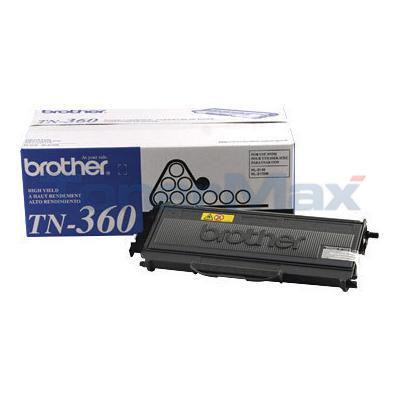 BROTHER HL-2140 TONER BLACK 2.6K